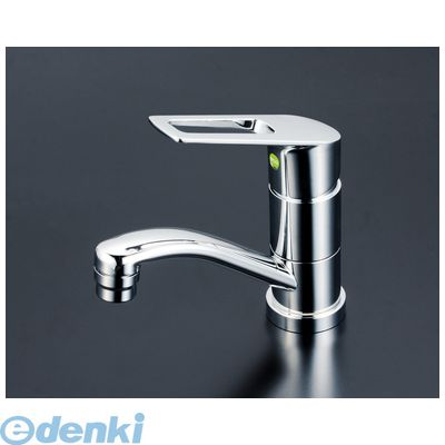 KVK [KM7011ZTEC] 寒 洗面混合栓 eレバー