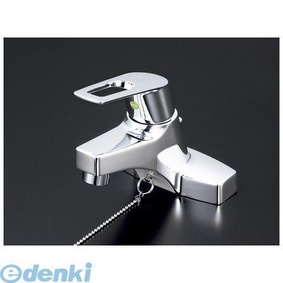 KVK [KM7014THPEC] 洗面混合栓 ポップeレバー