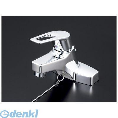 KVK [KM7014ZT] 寒 洗面混合栓 栓付