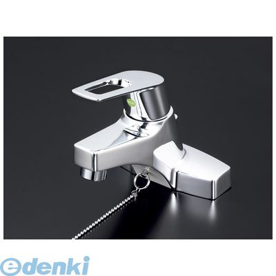 KVK [KM7014ZTEC] 寒 洗面混合栓 eレバー