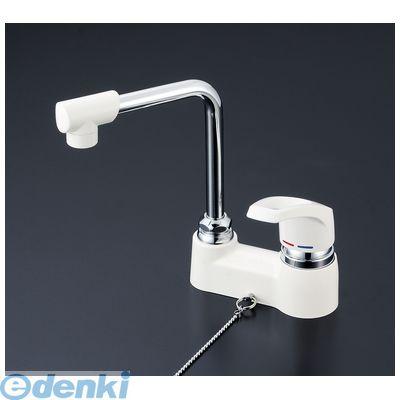 KVK 洗面混合栓 [KM7024GS] [KM7024GS] KVK 洗面混合栓 栓付, アットキレイ:1da1c1c2 --- sunward.msk.ru