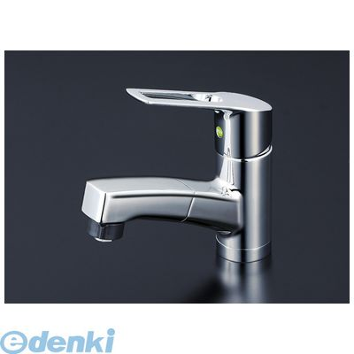 KVK [KM8001TFEC] 洗面シャワー付混合栓 eレバー