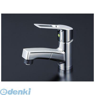 KVK [KM8001ZTFEC] 寒洗面シャワー混合栓eレバー