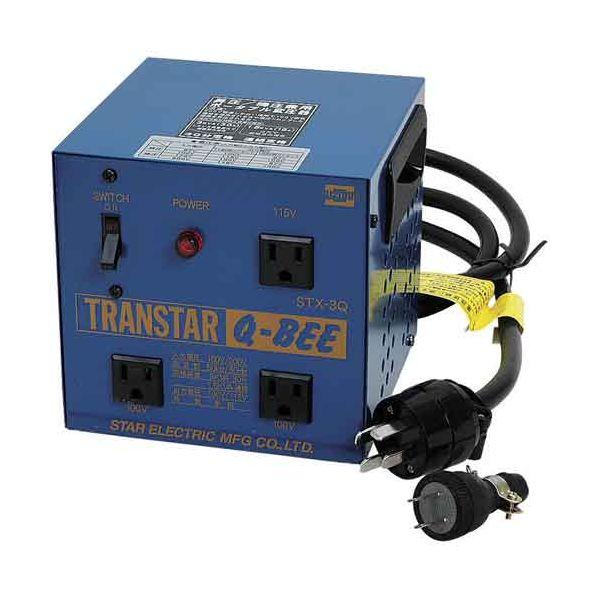 4991945015869 スズキット トランスター Q-BEE STX-3Q