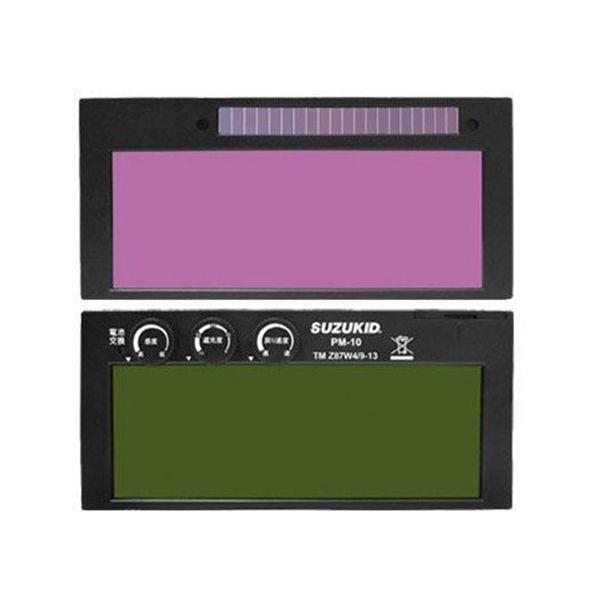 4991945029170 スズキット 手持面用液晶カートリッジ PM-10C PROME