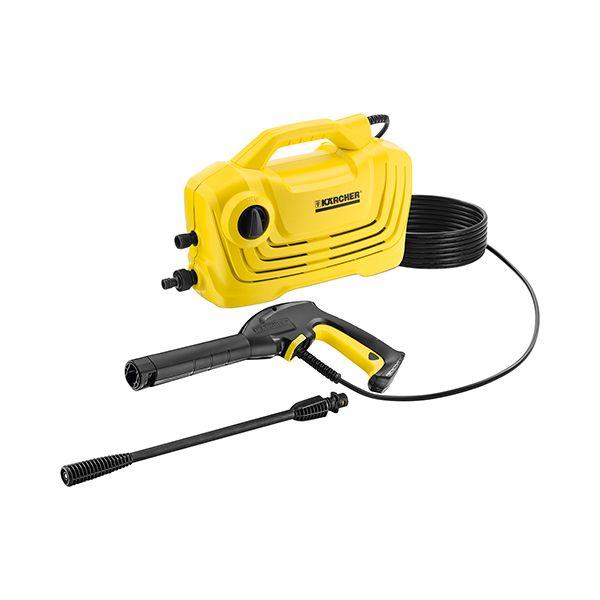 4054278007199 ケルヒャー 高圧洗浄機 K2クラシック 1600-970