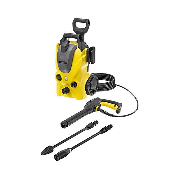 4054278088563 ケルヒャー 高圧洗浄機K3 サイレント 1601-447 60HZ