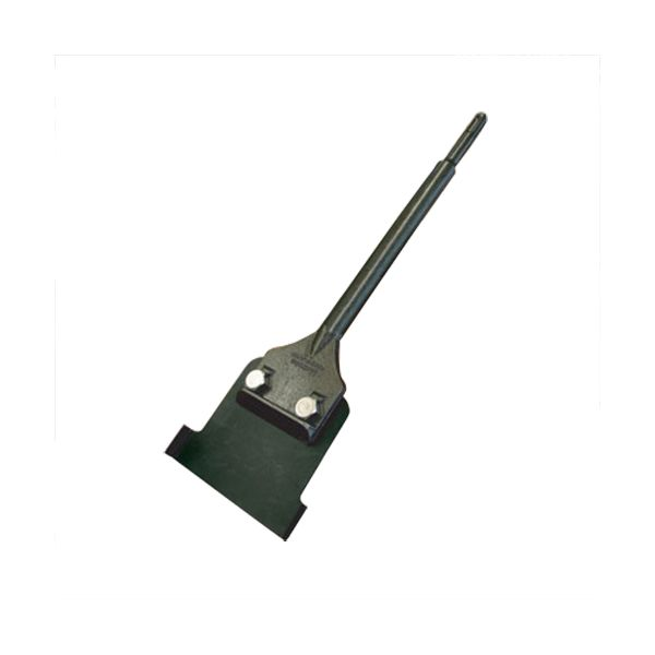4960408005877 開催中 モクバ 快速スクレーパー100mm 安値 B-71 快速スクレーパー100R モクバ印 R刃 KOYAMA B71 フロア用 小山刃物製作所 SDSplus
