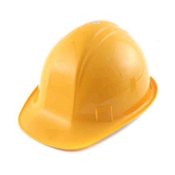 日本正規代理店品 4962087100096 TOYO ヘルメット 黄 NO.170 新着