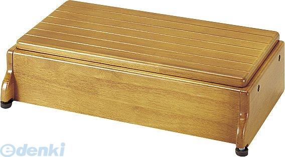[4970210397497] 木製玄関台45W-30-1段 ライトブラウン 4970210397497