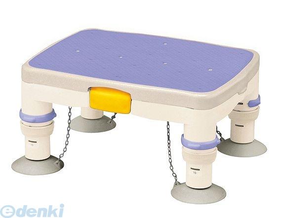 [4970210510902] 安寿高さ調節付浴槽台R 【1】ミニ ブルー 4970210510902