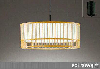 オーデリック ODELIC OP252497ND LED和風ペンダント【送料無料】