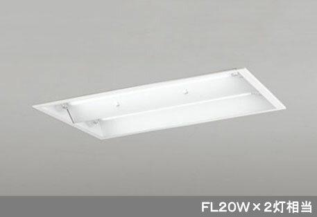 オーデリック ODELIC XD266106E LEDベースライト【送料無料】
