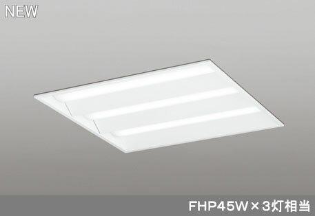 オーデリック ODELIC XD466017P1B LEDベースライト【送料無料】