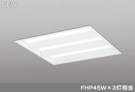オーデリック ODELIC XD466017P1C LEDベースライト【送料無料】