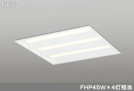 オーデリック ODELIC XD466017P2E LEDベースライト【送料無料】