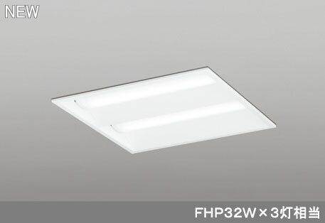 オーデリック ODELIC XD466019P1B LEDベースライト【送料無料】