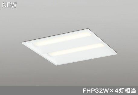オーデリック ODELIC XD466019P2E LEDベースライト【送料無料】