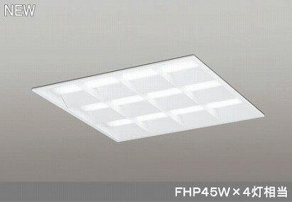 オーデリック ODELIC XD466029P2C LEDベースライト【送料無料】
