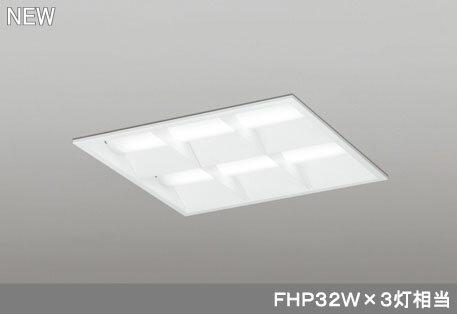 オーデリック ODELIC XD466031P1B LEDベースライト【送料無料】