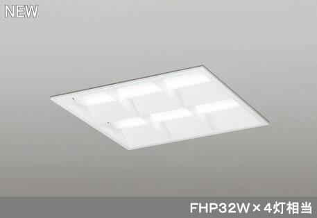 オーデリック ODELIC XD466031P2B LEDベースライト【送料無料】