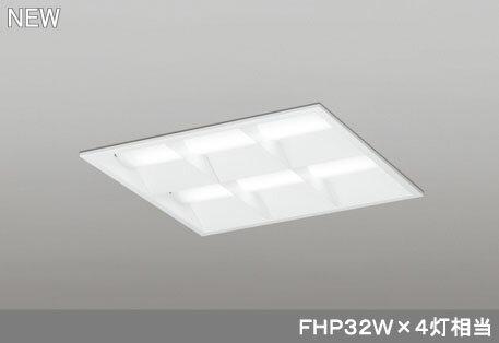 オーデリック ODELIC XD466031P2C LEDベースライト【送料無料】