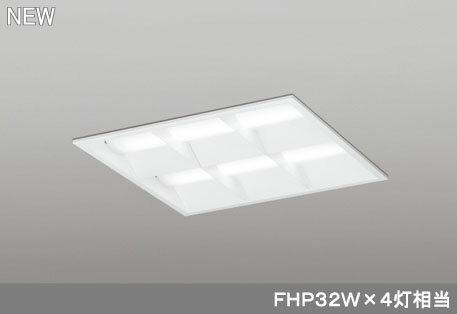 オーデリック ODELIC XD466031P2D LEDベースライト【送料無料】