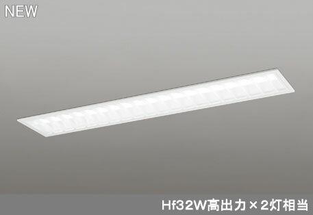 オーデリック ODELIC XD504005P6D LED埋込型ベースライト