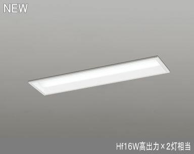 オーデリック ODELIC XD504007P4B LED埋込型ベースライト【送料無料】