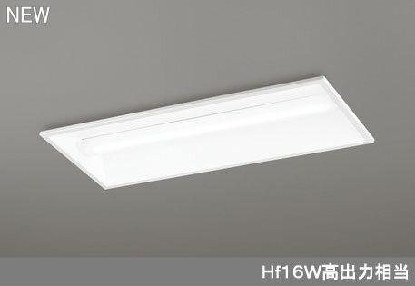 オーデリック ODELIC XD504010P3B LEDベースライト【送料無料】