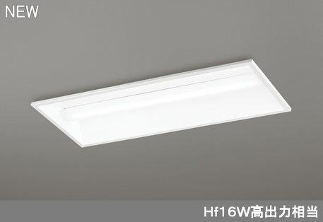 オーデリック ODELIC XD504010P3C LEDベースライト【送料無料】
