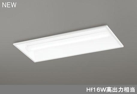 オーデリック ODELIC XD504010P3D LEDベースライト【送料無料】