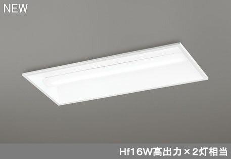 オーデリック ODELIC XD504010P4C LEDベースライト【送料無料】