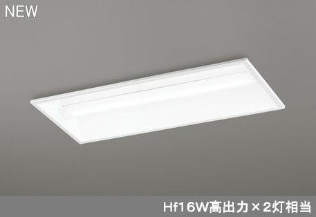 オーデリック ODELIC XD504010P4D LEDベースライト【送料無料】