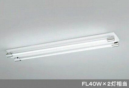 オーデリック ODELIC XL251201E LEDベースライト【送料無料】