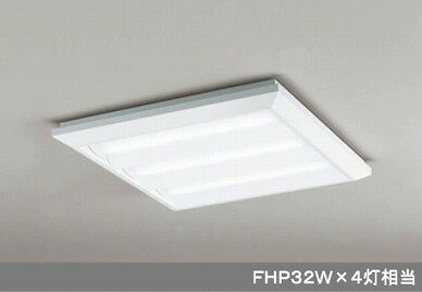 オーデリック ODELIC XL501025B3B LEDベースライト【送料無料】