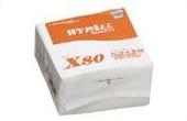 クレシア Crecia 60580 ワイプオールX80 4つ折