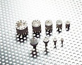 【個数:1個】浦谷 UL-YM-5 直送 代引不可・他メーカー同梱不可 金型デートマークYM型 外径5mm ULYM5【キャンセル不可】