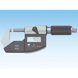 マール 40EX-75 デジタル標準外測マイクロメーター・4150572 40EX75
