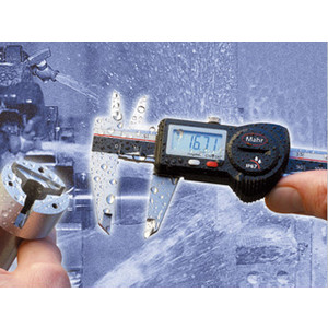 マール 16EW-300. デジタルノギス 出力ナシ、4102907 16EW300.