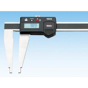 マール 18EX-300. デジタル長尺ノギス 外径のみ4112701 18EX300.