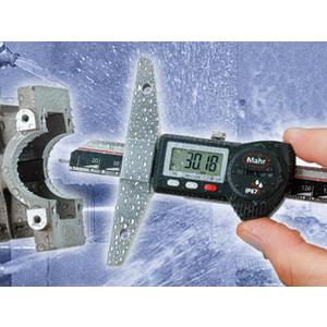 マール 30EW-150 デジタル深さゲージ、IP67・4126600 30EW150