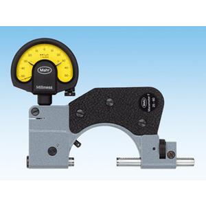 マール 840F 25-60 指示スナップゲージ 木箱ナシ・4450001 840F2560