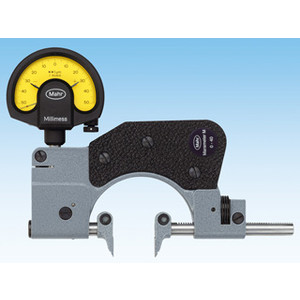 マール 840FS 30-60. 指示スナップゲージ用木箱・4455021 840FS 3060.