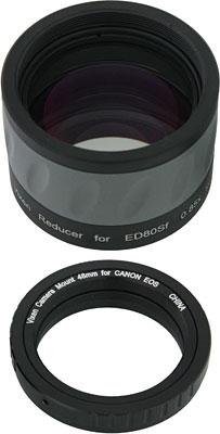 ビクセン(Vixen) [37232] レデューサーED80Sf(CanonEOS用) 37232