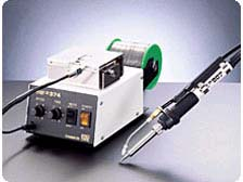 HAKKO 白光 ハッコー 374-3 はんだ径 1.0mm用 ESD はんだ送り 3743