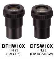 【個数:1個】カートン光学 M902020 DFSW10XクロスX目盛入り M-902020