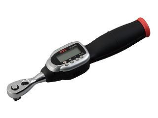 KTC 京都機械工具 工具 GEK030-C3 9.5sq.デジラチェ コンパクトヘッドタイプ GEK030C3