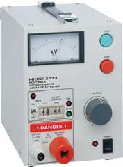 HIOKI(日置電機) [3173]  ポータブル耐圧試験器 3173