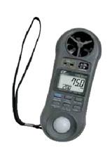 FUSO LM-8010 デジタルマルチ環境計測器 LM8010